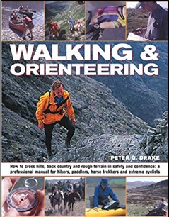 WALKING & ORIENTEERING