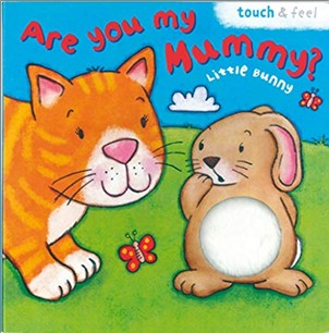 ARE YOU MY MUMMY? | LITTLE BUNNY