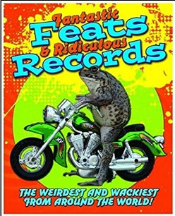 FANTASTIC FEATS & RIDICULOUS RECORDS