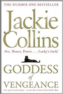GODDESS OF VENGEANCE - Jackie Collins