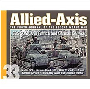 ALLIED-AXIS | THE PHOTO JOURNAL OF THE SECOND WORLD WAR
