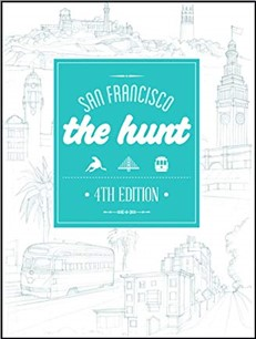 HUNT | SAN FRANCISCO