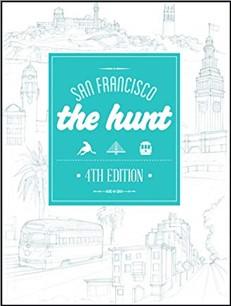 HUNT | SAN FRANCISCO