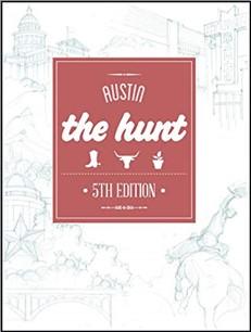 HUNT | AUSTIN
