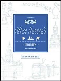 HUNT | BOSTON