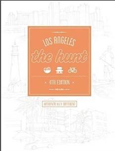 HUNT | LOS ANGELES