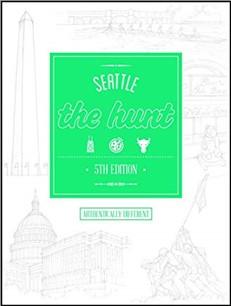 HUNT | SEATTLE