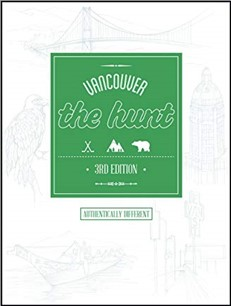 HUNT   VANCOUVER