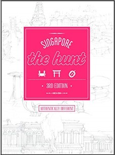 HUNT | SINGAPORE