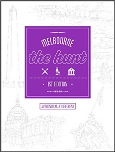 HUNT | MELBOURNE