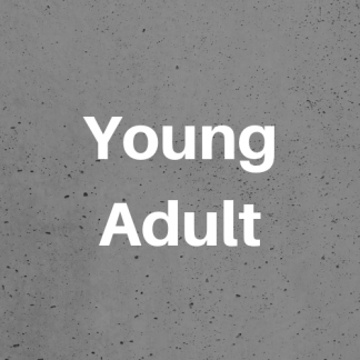 Young Adult - Paperback Fiction