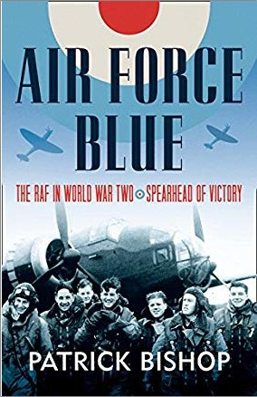 AIR FORCE BLUE | THE RAF IN WORLD WAR TWO - SPEARHEAD OF VICTORY