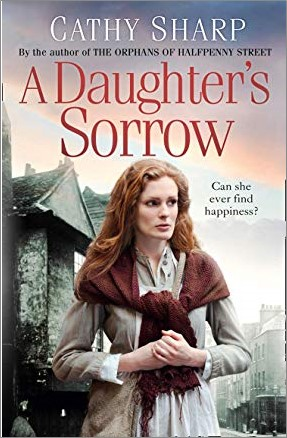A DAUGHTER'S SORROW - Cathy Sharp