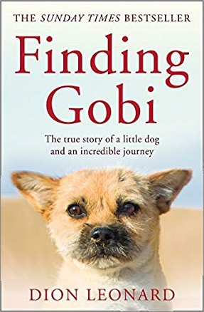 FINDING GOBI | THE TRUE STORY OF A LITTLE DOG ON AN INCREDIBLE JOURNEY