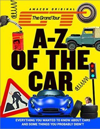 GRAND TOUR | A-Z OF THE CAR