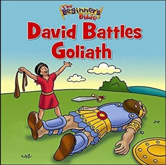 BEGINNER'S BIBLE | DAVID BATTLES GOLIATH
