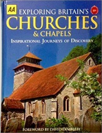 EXPLORING BRTAIN'S CHURCHES & CHAPELS