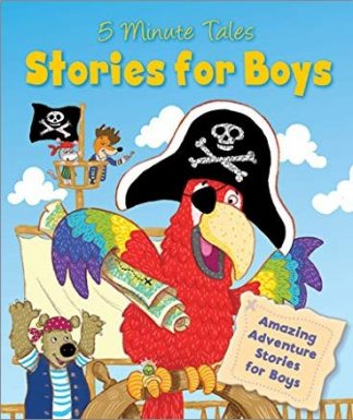 5 MINUTE TALES | STORIES FOR BOYS