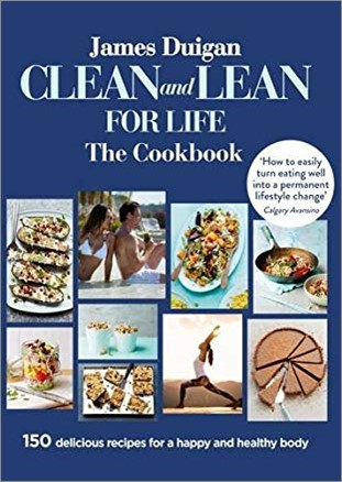 CLEAN AND LEAN FOR LIFE | THE COOKBOOK