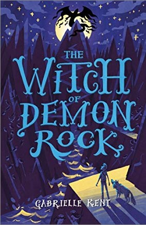 WITCH OF DEMON ROCK