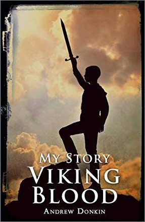 MY STORY | VIKING BLOOD