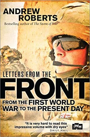 LETTERS FROM THE FRONT | FROM THE FIRST WORLD WAR TO THE PRESENT DAY