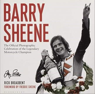 BARRY SHEENE | THE OFFICIAL PHOTOGRAPHIC CELEBRATION