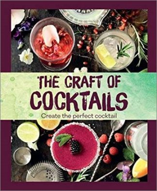 CRAFT OF COCKTAILS | CREATE THE PERFECT COCKTAIL