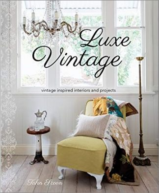 LUXE VINTAGE | VINTAGE INSPIRED INTERIORS AND PROJECTS