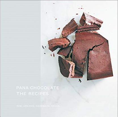 PANA CHOCOLATE | THE RECIPES