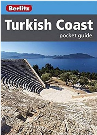 BERLITZ | TURKISH COAST POCKET GUIDE