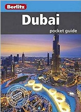 BERLITZ | DUBAI POCKET GUIDE