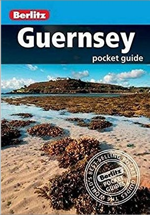 BERLITZ | GUERNSEY POCKET GUIDE