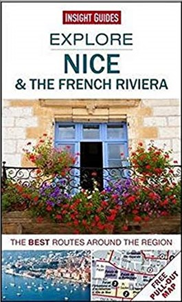 INSIGHT GUIDES | EXPLORE NICE & THE FRENCH RIVIERA