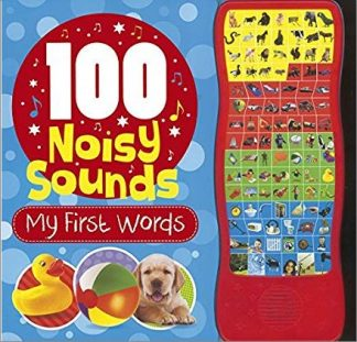 100 NOISY SOUNDS | MY FIRST WORDS