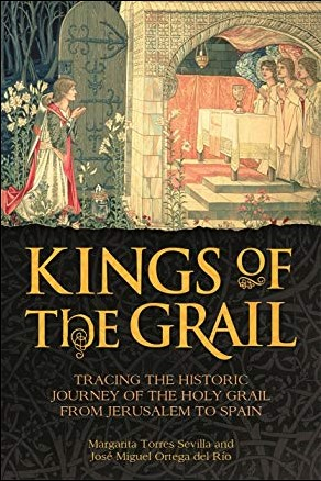 KINGS OF THE GRAIL | TRACING THE HISTORIC JOURNEY OF THE HOLY GRAIL