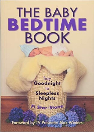 BABY BEDTIME BOOK | SAY GOODNIGHT TO SLEEPLESS NIGHTS