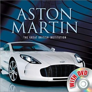 ASTON MARTIN | THE GREAT BRITISH INSTITUTION
