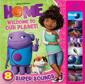 HOME | WELCOME TO OUR PLANET! SOUND BOOK