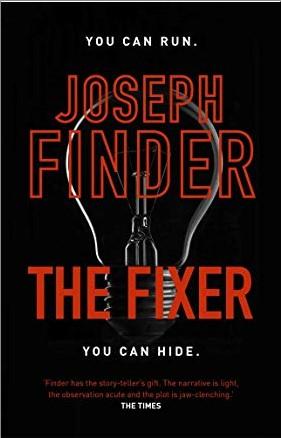FIXER - Joseph Finder