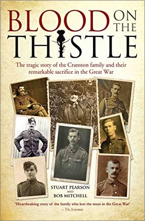 BLOOD ON THE THISTLE | THE TRAGIC STORY OF THE CRANSTON FAMILY