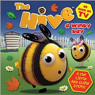 HIVE | A WINDY DAY