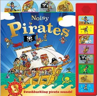 NOISY PIRATES SOUND BOOK
