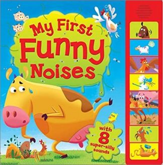MY FIRST FUNNY NOISES SOUND BOOK