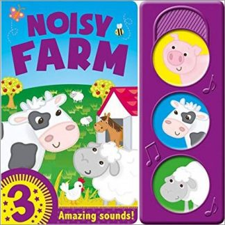 NOISY FARM SOUND BOOK