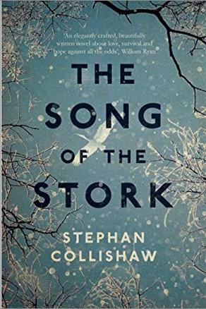 SONG OF THE STORK - Stephan Collishaw