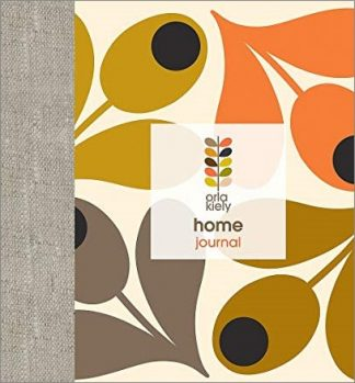 ORLA KIELY | HOME JOURNAL