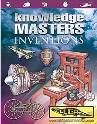 KNOWLEDGE MASTERS | INVENTIONS