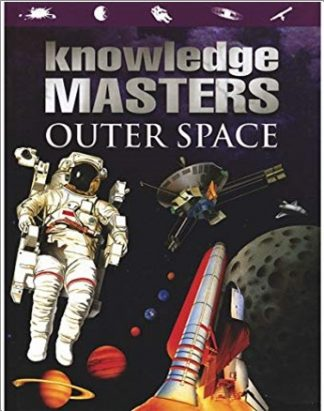 KNOWLEDGE MASTERS | OUTER SPACE