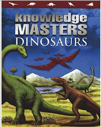 KNOWLEDGE MASTERS | DINOSAURS